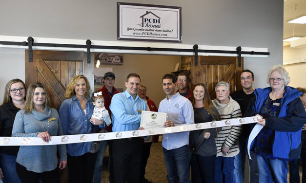 PCDI Homes Hosts Grand Opening in Basehor