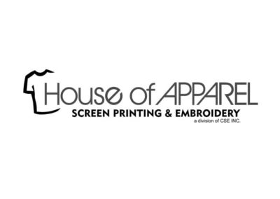 House of Apparel (CSE, Inc.)