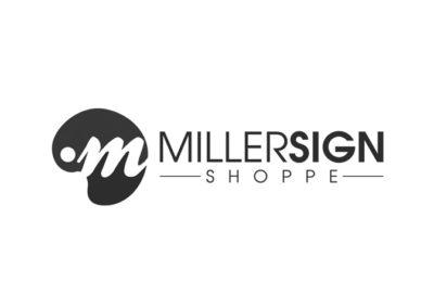 Miller Sign Shoppe