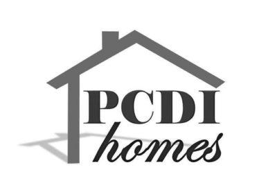 PCDI Homes