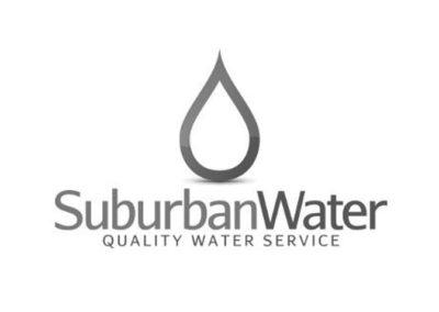 Suburban Water Inc.