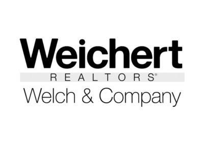 Weichert Realtors Welch & Company