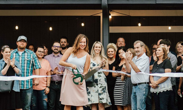 The Gideon Holds Open House And Grand Opening Celebration