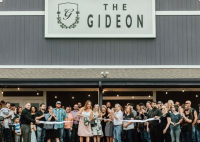 Gideon-Ribbon-Cutting