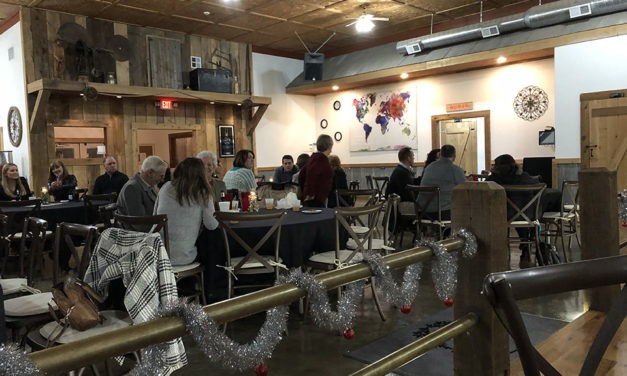 Basehor Chamber of Commerce 2019 Community Holiday Party