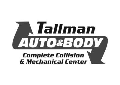 Tallman Auto & Body