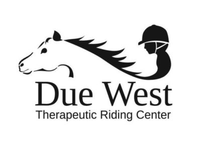 Due West Therapeutic Riding Center