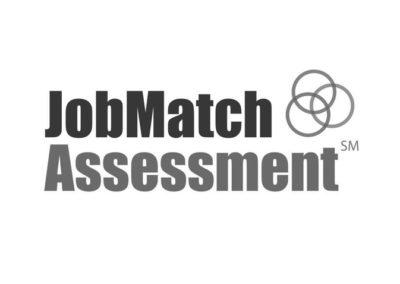 JobMatch Assessment
